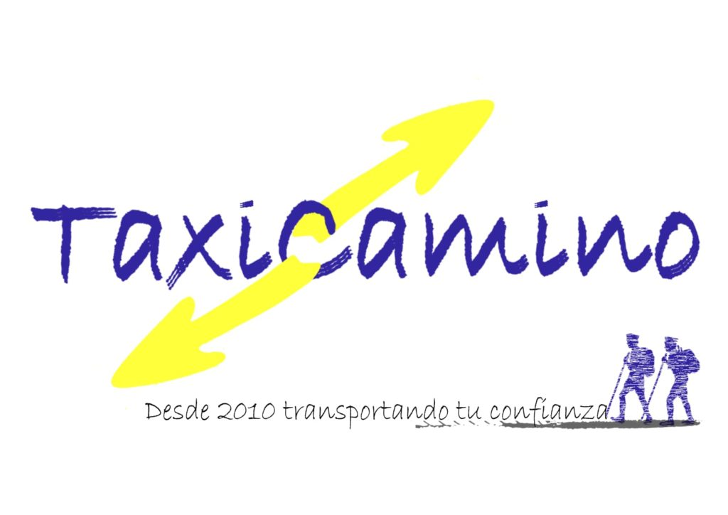 Nuevo logotipo de TaxiCamino